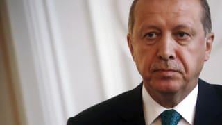 Die Türkei und der IS: Die Geister, die Erdogan rief