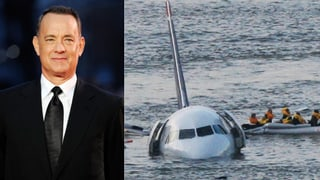 Hudson-Flugzeug-Drama: Tom Hanks spielt Captain «Sully»