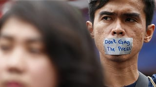 Wie die Redaktion von «Rappler» für die Pressefreiheit kämpft