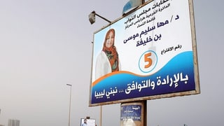 «Auf der Landkarte ist Libyen noch erkennbar»