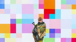 Leben und Arbeiten in Belgien: Der Alltag mit der Terrorwarnung
