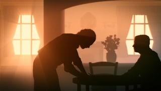 Video «Im Lauf der Zeit: Einstein und das Projekt Manhattan (5/12)» abspielen