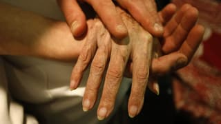 Palliative Care en l'interess dals muribunds