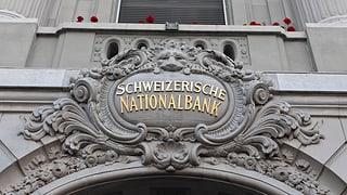 Ostschweizer Finanzdirektoren rechnen auch künftig mit Zustupf