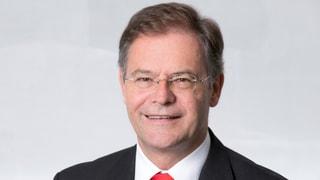 Neues Ungemach für Wohlens Ammann Walter Dubler