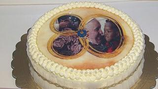 Papst Franziskus wird 80