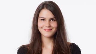 Mariel Kreis gewinnt den Zürcher Radiopreis 2018