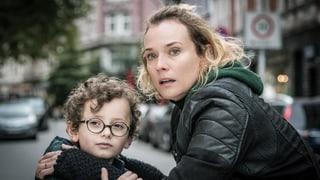 «Aus dem Nichts»: Fatih Akins neuer Film bietet viel Emotionspotenzial.