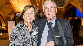 Famiglia Blocher tranter ils top ten dals pli ritgs