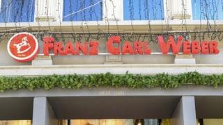 Dobler kauft Franz Carl Weber definitiv
