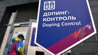 Russlands Leichtathleten droht Ausschluss von Olympischen Spielen