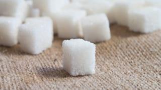 Weniger Kalorien: Nestlé plant Produkte mit hohlem Zucker