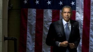 Obama will in Afrika Versäumtes nachholen