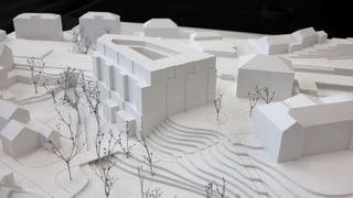 Basler Architekten gewinnen Auftrag für Liestaler Postplatz