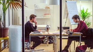 Wie zwei Jungunternehmer die Welt verbessern wollen