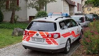 Baselbieter Landrat berät Polizeigesetz ein weiteres Mal