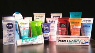 «Plastik in Kosmetik ist absolut sinnlos»