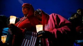 Spontane Trauerfeiern in Boston – FBI rätselt über Tatmotiv