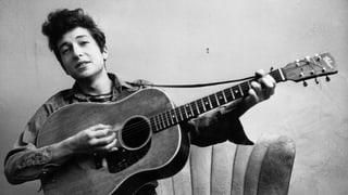 «Bob Dylan ist ein Dichter und Song-Poet – wie Homer»