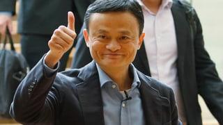 Alibaba füllt die Kriegskasse