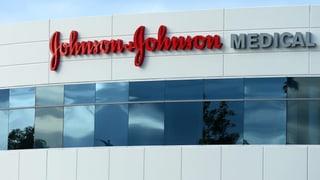 Prozessauftakt gegen Pharma-Riesen Johnson & Johnson