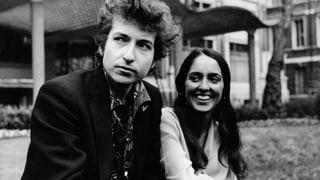 Der Literaturnobelpreis geht an Bob Dylan