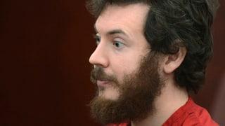 US-Kinomörder: Haft statt Giftspritze