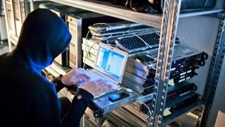 Datenschützer beklagt Überlastung