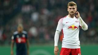 DFB-Pokal: Bayern München schlägt Leipzig nach Elfmeterkrimi