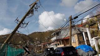 Florida - 5 milliuns persunas senza electricitad suenter «Irma»