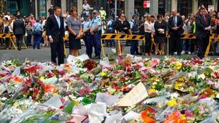 Trauer und offene Fragen nach Geiselnahme in Australien