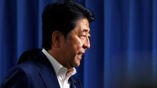 Japans Regierungslager mit klarem Sieg bei Oberhaus-Wahl