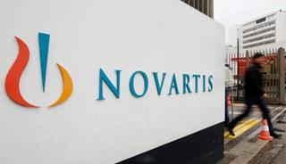 Novartis mit leichtem Gewinnrückgang