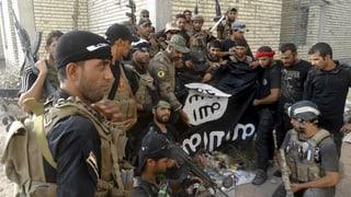 Türkei zieht im Kampf gegen den IS die Daumenschrauben an