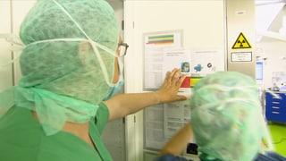 Tod im Spital: Kein Geld für Prävention