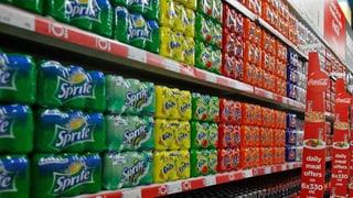 Mit der «Zuckersteuer» gegen Übergewicht