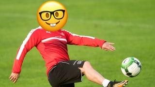 Profifussball und Ausbildung gleichzeitig – geht das?