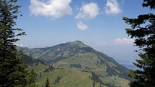 Der Ausflugsberg Rigi soll zum Erlebnisraum werden