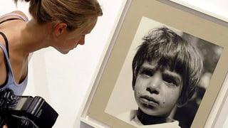 Warum wir mit Werner Bischof auf Menschen schauen sollten