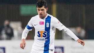 Lech Posen ist Basels Gegner in der CL-Quali