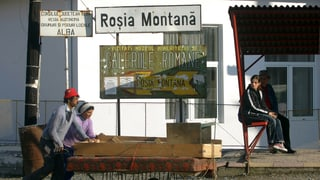 Wenn private Schiedsgerichte urteilen: Der Fall Roşia Montană