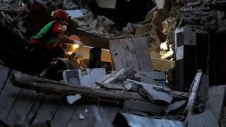 Terratrembel en l'Italia: Passa 247 morts