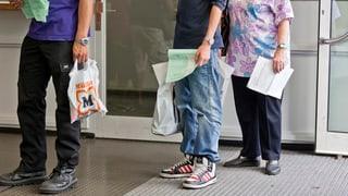 Dem Einkaufstourismus an den Kragen