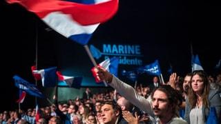 Warum ist der Front National bei Jungen so beliebt? Jungpolitiker Kévin Pfeffer erklärt, warum er vom Linken zum Rechten wurde.