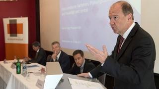 «Wir müssen alles Erdenkliche tun, um die Bilateralen zu retten»