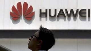 «Das ist ein harter Schlag für Huawei»