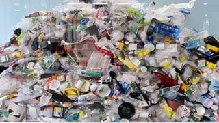 «Viele Verpackungen lassen sich nur schwer recyceln»