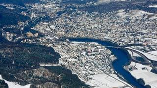 Neuenhof genehmigt umstrittenen Steuerfuss
