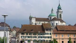 Auch in Solothurn gewinnt die GLP einen Sitz