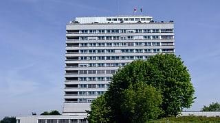 Hohe Spitalkosten: Thurgau budgetiert weiter rote Zahlen